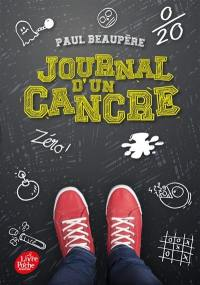 Journal d'un cancre. Volume 1,