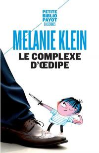 Le complexe d'Oedipe