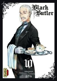 Black Butler. Volume 10,