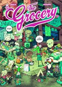 The grocery. Volume 3,
