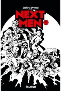 Next men. Volume 2,