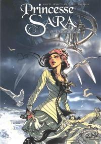 Princesse Sara. Volume 13, L'université volante