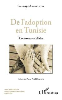 De l'adoption en Tunisie