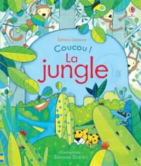Coucou !, La jungle