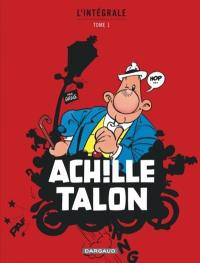Achille Talon. Volume 1,