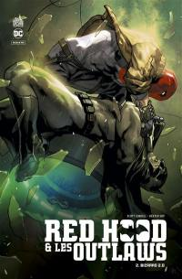 Red Hood & les outlaws. Volume 2, Bizarro 2.0