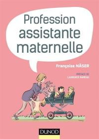 Profession assistante maternelle