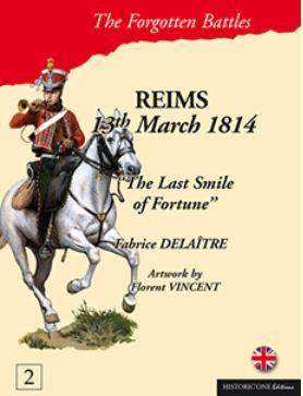 The battle of Reims
