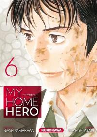 My home hero. Volume 6,