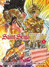 Saint Seiya, épisode G. Volume 1,