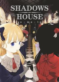 Shadows house. Volume 2,