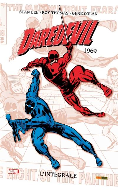 Daredevil. Volume 5, 1969