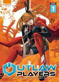 Outlaw players. Volume 7,