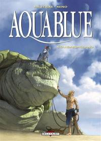 Aquablue. Volume 14, Standard-Island