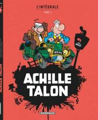 Achille Talon. Volume 2,