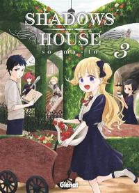 Shadows house. Volume 3,
