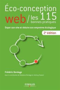 Eco-conception web
