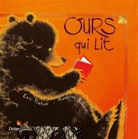Ours qui lit