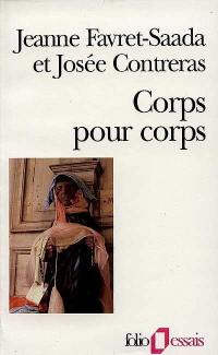 Corps pour corps