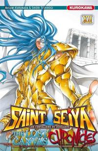 Saint Seiya. Volume 12,