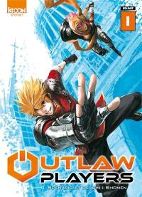 Outlaw players. Volume 1,