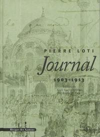 Journal. Volume 5, 1903-1913