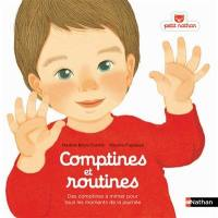 Comptines et routines