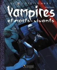 Vampires et morts-vivants