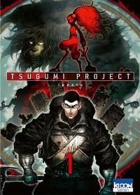 Tsugumi project, Vol. 1