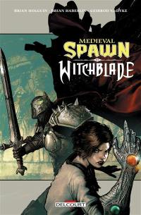 Medieval spawn et Witchblade