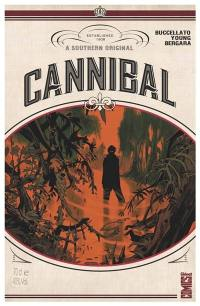 Cannibal. Volume 1,