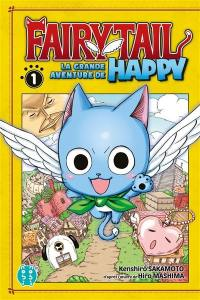 Fairy Tail. Volume 1,