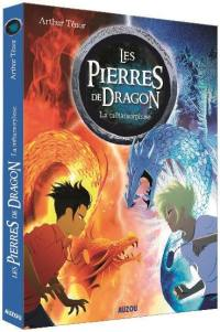 Les pierres de dragon. Volume 1, La métamorphose