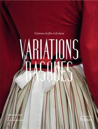 Variations basques