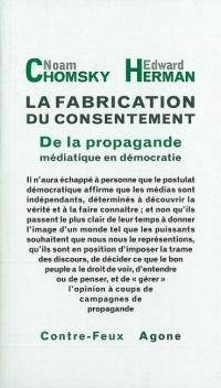 La fabrication du consentement