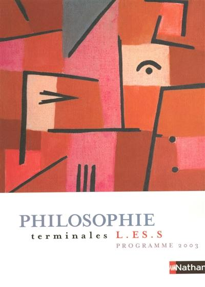 Dissertation terminale s philosophie