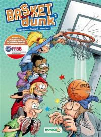 Basket Dunk. Volume 2,