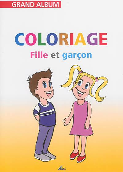 Coloriage
