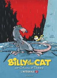 Billy the cat. Volume 2, 1994-1999