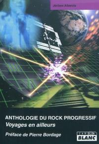 Anthologie du rock progressif
