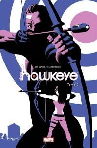 All-new Hawkeye. Volume 2,