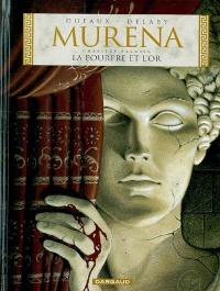 Murena. Volume 1, La pourpre et l'or
