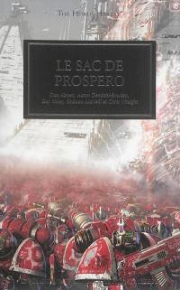 The Horus heresy, Le sac de Prospero
