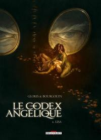Le Codex angélique. Volume 2, Lisa