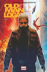Old man Logan. Volume 1,
