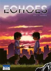 Echoes. Volume 1,