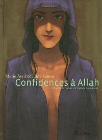 Confidences à Allah