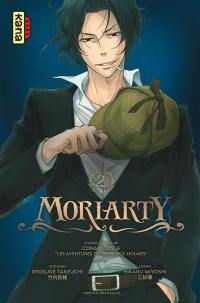 Moriarty. Volume 2,