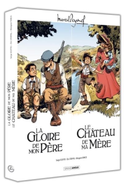Livre Marcel Pagnol Crit Par Eric Stoffel Et Serge Scotto Et
