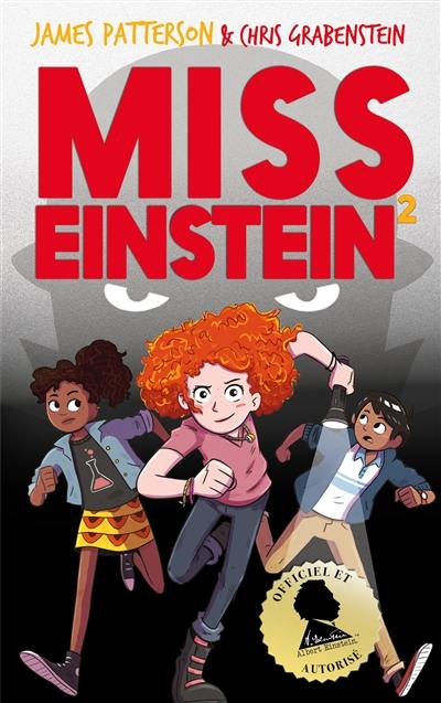 Miss Einstein. Volume 2,